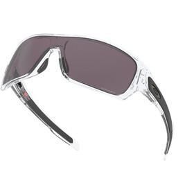 Oakley Turbine Rotor Gafas de sol, transparente/gris